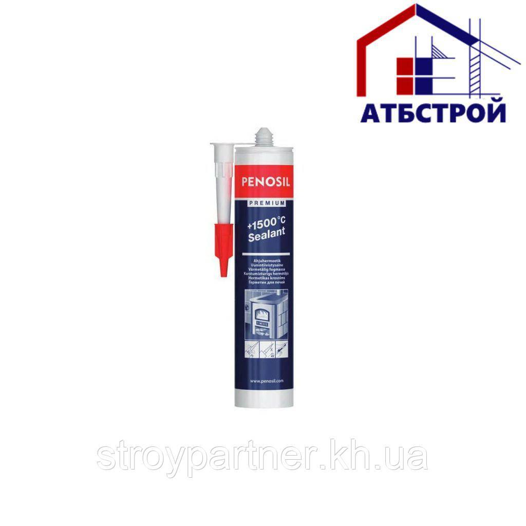 Герметик высокотемпературный Penosil +1500 (310 мл)