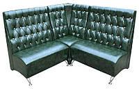 Угловой диван с для ресторанов и кафе Комфорт, фото 1