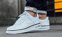 Кроссовки Nike Air Force 1 Low White Pivot Pack (ТОП реплика)