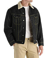 Джинсовая куртка Lee MENS SHERPA LINED DENIM JACKET