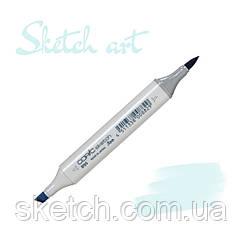 Маркер Copic Sketch #B-01 Mint blue (Ментолово-блакитний)