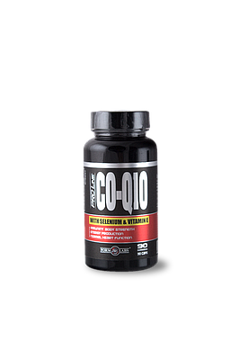 FL CO -Q10 90 cap