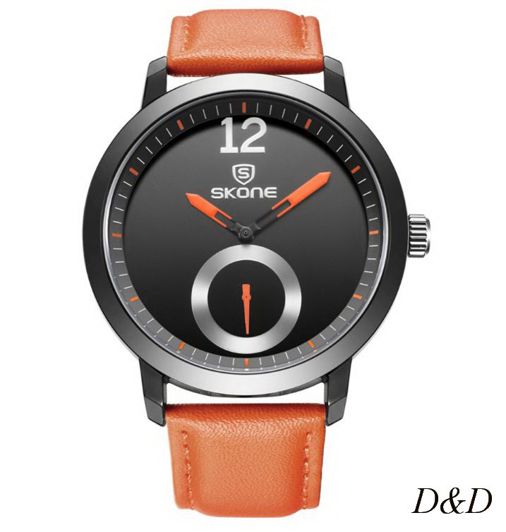 Часы мужские брендовые SKONE