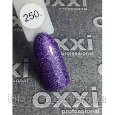 Гель лак Oxxi №250