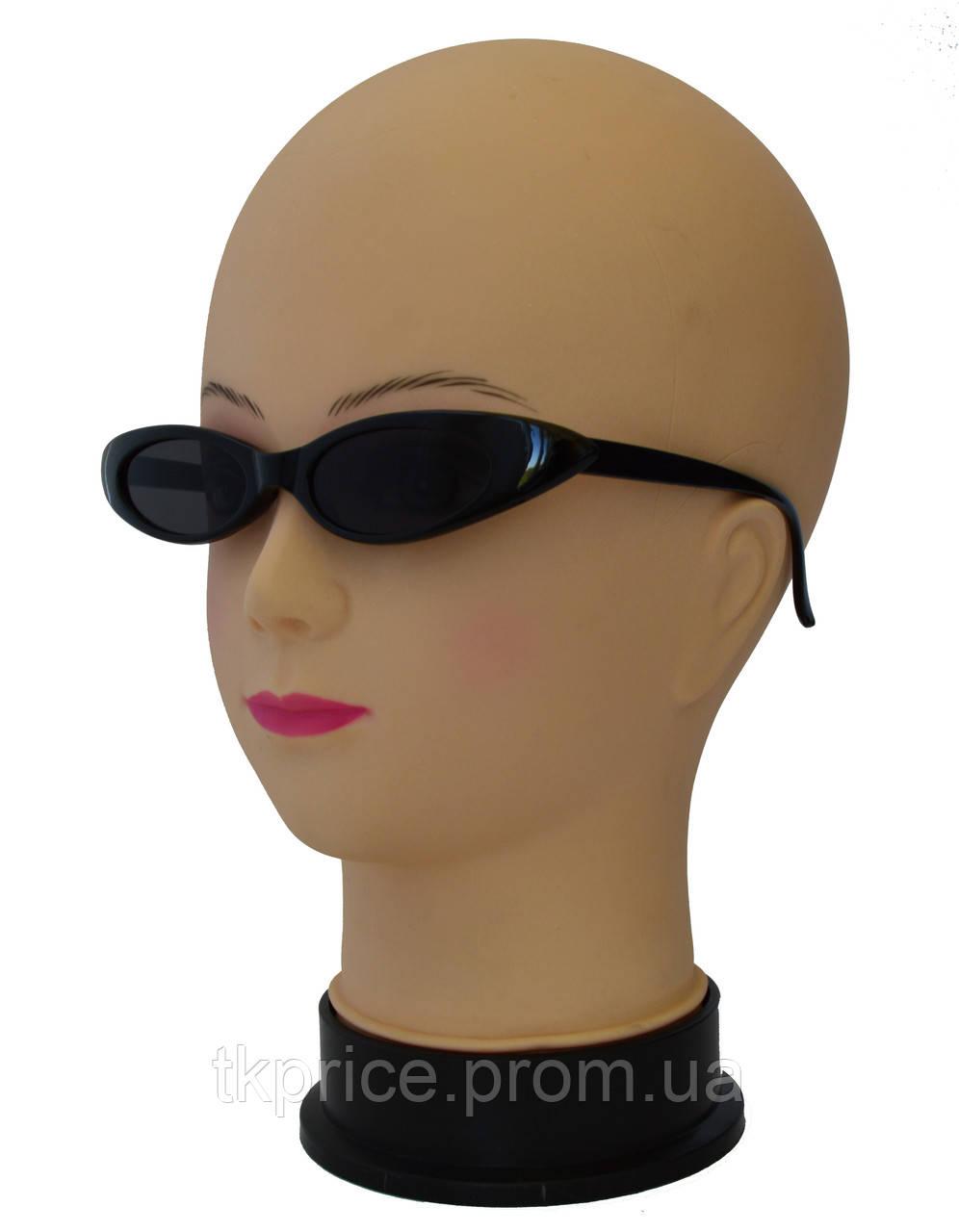 """Ультрамодные женские солнцезащитные очки сонцезахисні окуляри """"лисички"""""""