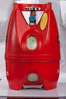 Баллон газовый композитный 5л. с безопасным вентилем