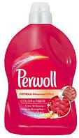 Гель для деликатной стирки Perwoll color для цветных вещей, 900 мл