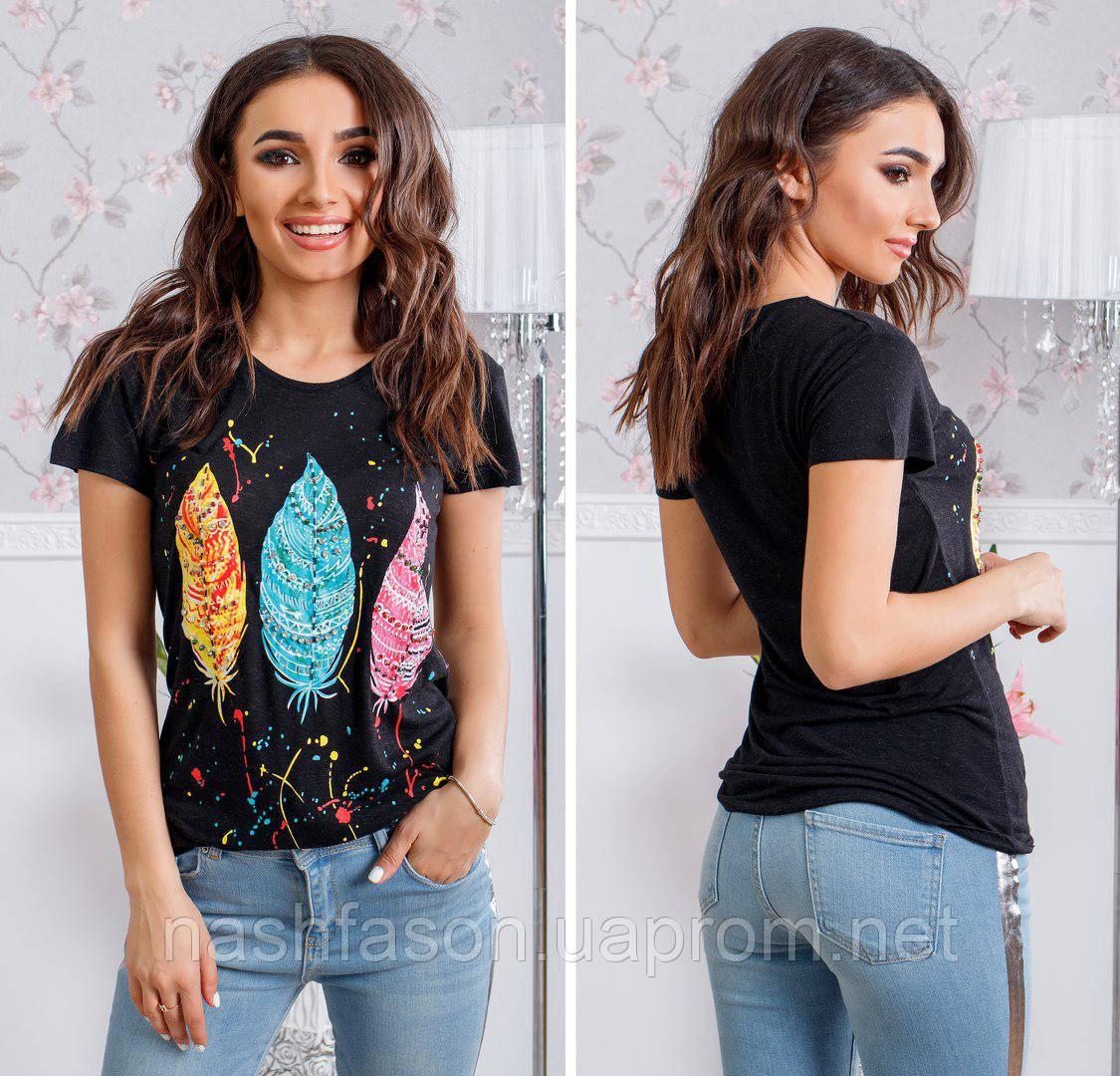 Женская футболка, 141