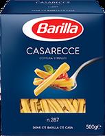 Макарони Barilla № 087 500г Casarecce