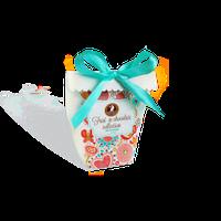 Цукерки Shoude 65г Вишня в шоколаді