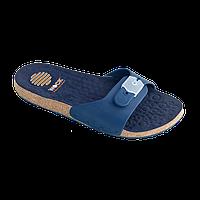 Обувь медицинская Wock, модель SANUS 07 (синие) р.38