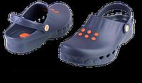 Обувь медицинская Wock, модель NUBE 01 (голубые) р.38