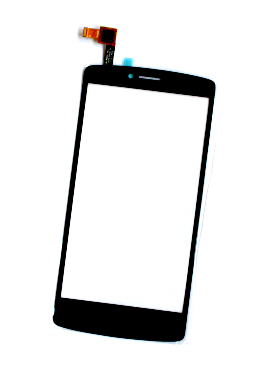 Сенсор Prestigio MultiPhone 5550 Duo black