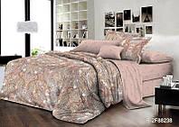 Ткань для постельного белья Ранфорс R-2F88238A (60м)