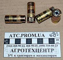 Головка шприца Ш1-3911121