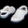Обувь медицинская Wock, модель CLOG02 (сине-белые) р.47 / 48