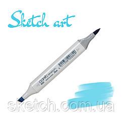 Copic маркер Sketch, #B-04 Tahitian blue (Таітянскій блакитний)