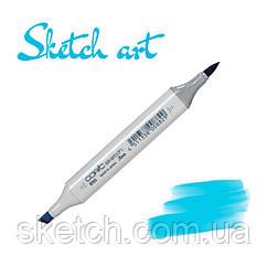 Copic маркер Sketch, #B-05 Process blue (Світло-блакитний)