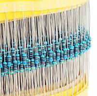 Набор резисторов для монтажа 400 шт.