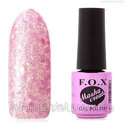 """Гель-лак FOX """"Masha Create"""" №913  6мл"""