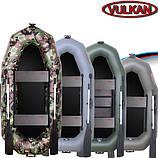 Гребные лодки Vulkan