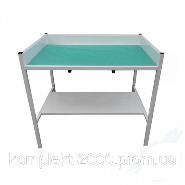 столик пеленальный для новорожденных