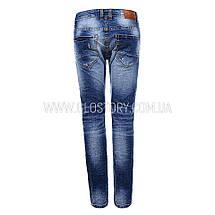 Стильные джинсы для мужчины Glo-story , фото 3