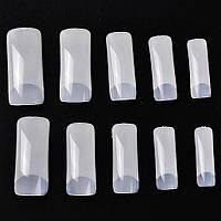 Накладные ногти(типсы) 100шт, фото 1