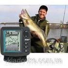 Эхолот -часы Lucky Fishfinder , фото 5