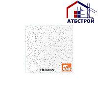 Плита потолочная Filigran (Филигран) 0,6х0,6 м