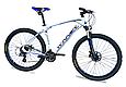 """Горный велосипед WINNER DRIVE 27,5"""" Белый 2018, фото 2"""