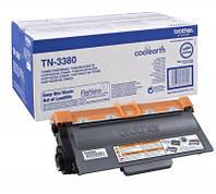 Заправка картриджа Brother TN-3380 (DCP-8110, DCP-8250, MFC-8520, HL-6180, HL-5450) в киеве