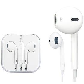 Наушники Apple EarPods - реплика