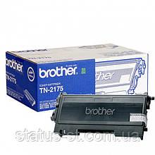 Заправка картриджа Brother TN-2175 для принтера принтеру Brother DCP-7032R, DCP-7030R, DCP-7040R, DCP-7045NR