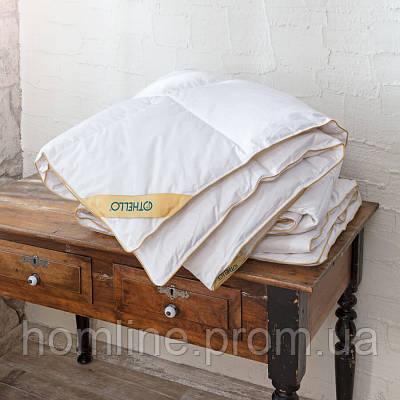 Одеяло Othello Piuma 70 пуховое 195*215 евро размера