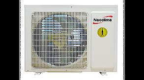 NEOCLIMA кондиціонер неінвертор серії Therminator NS/NU-12AHEw, фото 2