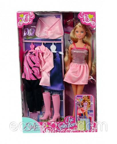 """Кукольный набор Штеффи """"Мисс утонченность"""", 3+"""