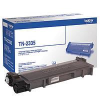 Заправка картриджа Brother TN-2335 для принтера HL-L2300DR, HL-L2340DWR, DCP-L2500DR, DCP-L2520DWR в Киеве