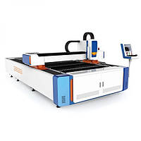 Оптоволоконный станок для лазерной резки LSEL-AL3015g