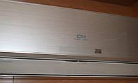 Кондиционер сплит-система Cooper&Hunter ECO PLAZMA CH-S09MKP6 (BKP6), фото 6