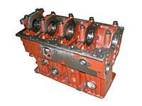 Блок 240-1002001-Б2 цилиндров Д 240,243 (МТЗ 80,82) (пр-во ММЗ)