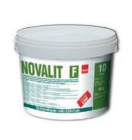 KABE NOVALIT F Слабощелочная полисиликатная фасадная краска, 10л