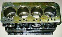 Блок 245Е4-1002001-02 цилиндров Д 245 ЕВРО-3 МАЗ 4370 (до №532608) (пр-во ММЗ)