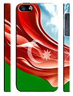 Чехол для iPhone 4/4s/5/5s/5с, Азербайджан