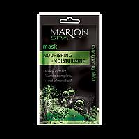 Unice Marion живильно-зволожувальна маска для  обличчя 4109008 19.99 грн. Spa Mask Nourishing-Moisturising