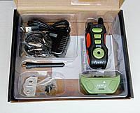 Электронный ошейник Ipets PET618  водонепроницаемый аккумуляторный. 800 метров