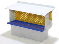 Пыльцесборник металлический 200 мм, фото 1
