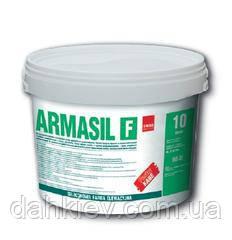 KABE ARMASIL F Силиконовая фасадная краска, 10л