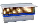 Пыльцесборник металлический 300 мм, фото 3