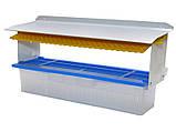 Пыльцесборник металлический 300 мм, фото 4